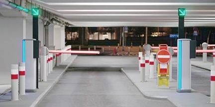 Intelligent Parking Solutions