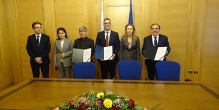 Меморандум за изграждане на завод за електрически превозни средства в България